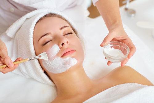 Kosmetik-Ausbildung